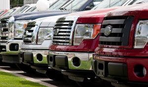 Katy TX Commercial Truck Insurance Companies