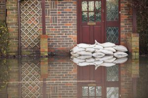 Flood Commercial Insurance