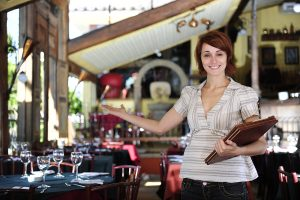 Pearland TX Restaurant & Bar Insurance