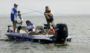 Houston TX Boat Builders Risk Insurance