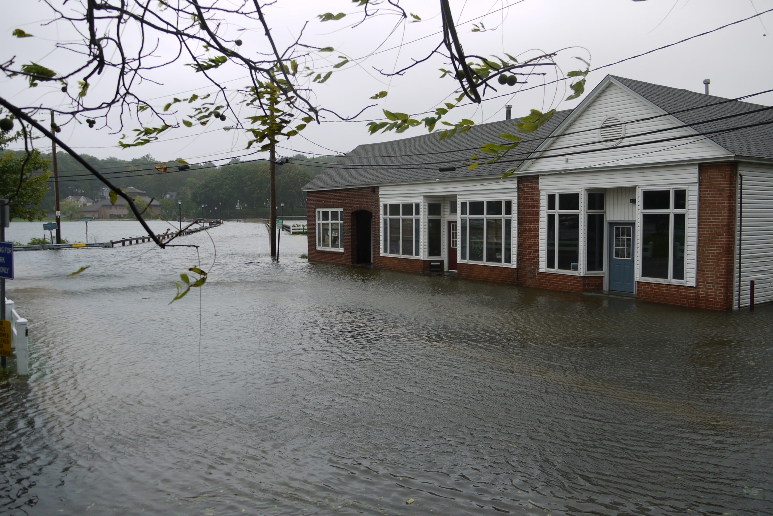 Business Flood Insurance Policy