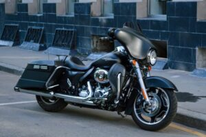 Pearland TX Motorcycle Insurance