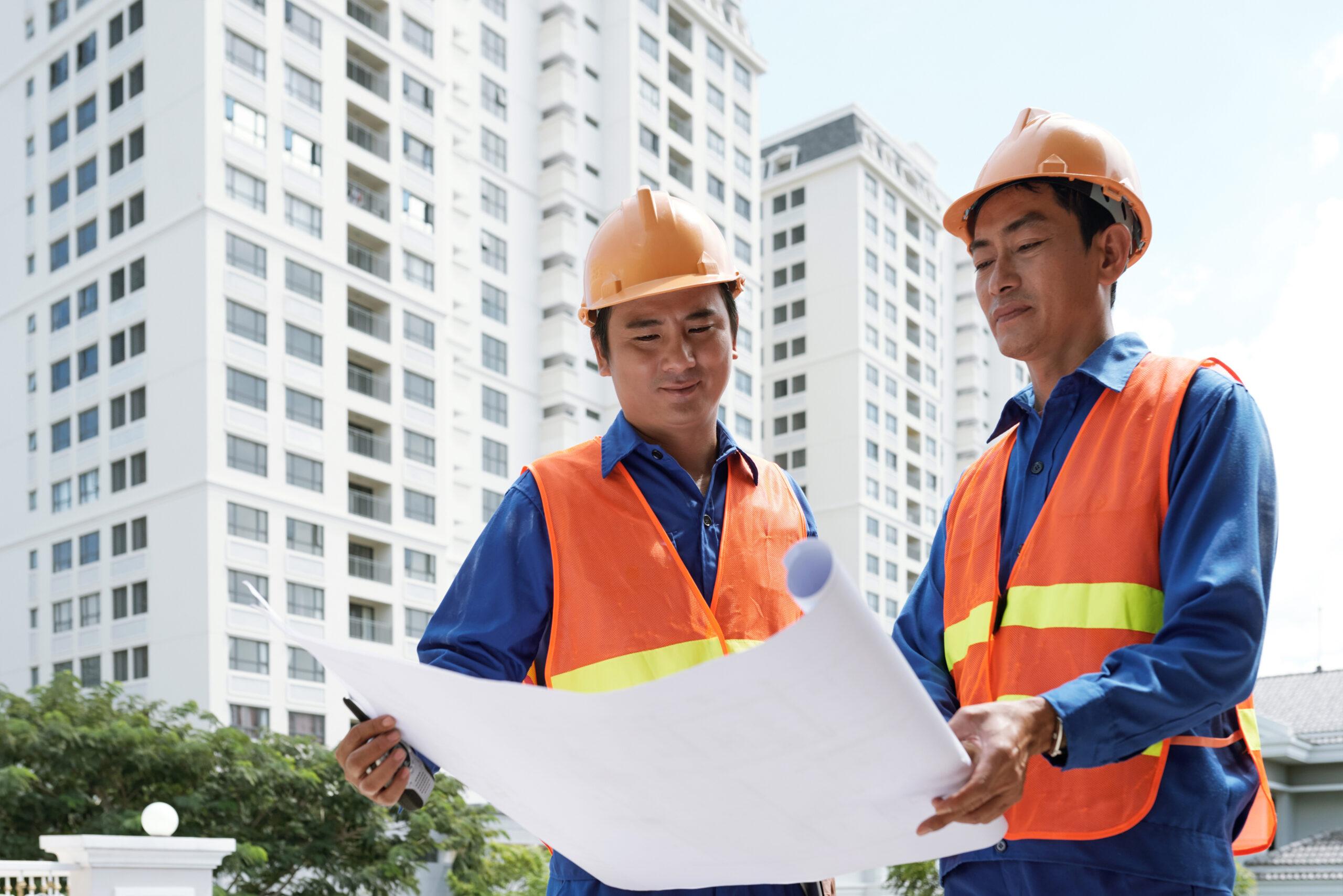 Insurance for Excavation Contractors